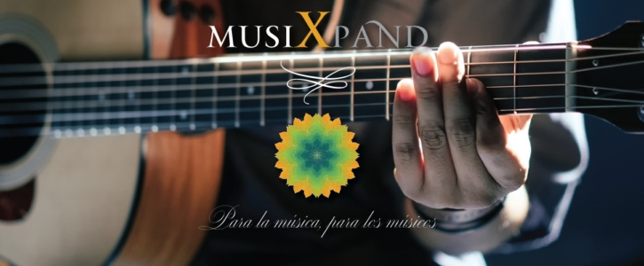 La asociación MusiXpand en algunas palabras